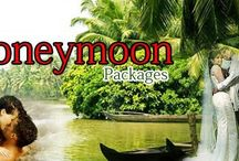 Cheap and Best Kerala Honeymoon Packages / Book Cheapest Kerala Honeymoon Packages, best honeymoon packages for Kerala Backwater, Houseboat Honeymoon Tour  from Bangalore,Delhi,Mumbai,Hyderabad and Chennai with affordable prices.