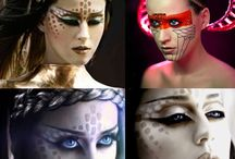 Katy Perry et make up look