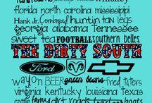 Southern Kinda girl(: / by Ashley Richard