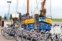 Eilandvijfdaagse / Bezoek elke dag 1 Waddeneiland en maak hier een tocht te voet, fiets of step. De zeilschepen van Rederij Vooruit varen vervolgens naar het volgende punt om je weer op te halen en naar het volgende eiland te brengen.  Bekijk de website voor meer informatie www.rederij-vooruit.nl