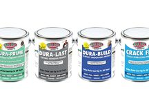 Mad Dog Primer New Look / Check out Mad Dog after our rebranding!  Mad Dog Professional Primer can help you create the perfect paint surface.