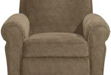 Recliners I MIGHT be able to live with