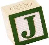 J for Judy