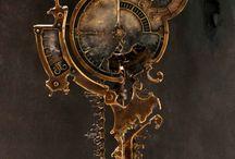 Steampunk Inspiration