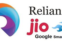 Reliance Jio Google Android 4G VoLte Budget Smartphone