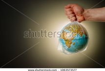 Ecological problems. Earth Day