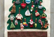 advent / adventskalender, adventskränze, geschenke, ideen zur vorweihnachtszeit