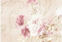 χαλιά ροζ