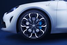 car design detail_Wheel