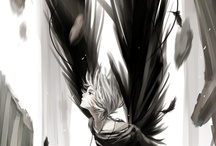 GraphicArt - Illustrations - Winged
