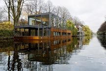 Houseboat Envy / by LaVonne Ellis