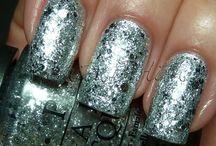 Nail Ideas / by Kirsten Merkley