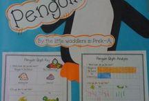 Penguins-School