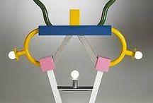 Design Studies 1b 2016: Dominic White / 15 Famous designs by the postmodern artist, Ettore Sottsass (1917-2007)