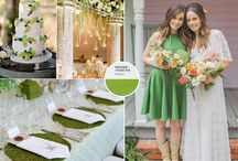 Hot Wedding Trends This Season ! / Summer is a popular time for weddings, but that doesn't mean you have to stick with the summer wedding tradition standbys. Read on for five  new ideas for your summer celebration. To know more about us just click : http://www.shlokaevents.com/