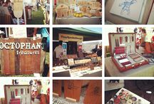 Art Fairs We Went / by Day2Day Printing