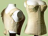 Regency undergarments / Images previously on Janeinfo