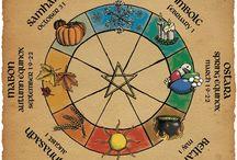 Paganisme/fêtes païennes