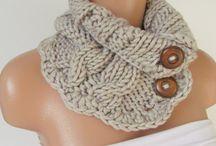 Tejidos lana gruesa