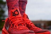 socks & shoe