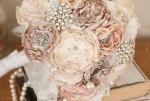Theme: Vintage Wedding / Vintage inspiration wedding theme