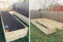 Raised Vegetable Bed Ideas