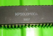 vintage ICs and CPUs / for sale as long as stock lasts