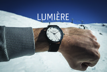 Abaco | Lumière