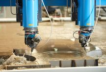 Jet Edge Waterjets in the News