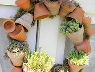 Nápady do domu a do zahrady