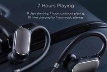 Xiaomi Mi Wireless Bluetooth Sports Earphone / Only 18.9€ + Coupon code AGPA391 Get one now>> https://www.cafago.com/en/bluetooth-headphones-2535/p-pa3971b.html?aid=Lss568