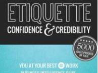 Etiquette Confidence & Credibility