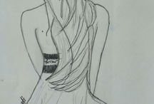 My sketches!!