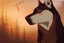 Asmundr wolfs