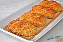 Tatlı ve tuzlu kurabiye