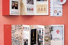 Handmade business leaflet ideas