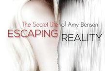 The Secret Life of Amy Bensen / by Lisa Renee Jones