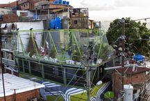 reclaiming urban space