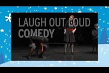 Second City's Dysfunctional Holiday Revue / by Marcus Center