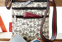 Bags, purses, wallets ...