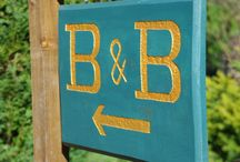B&B stuff