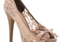 Shoes for my closet :) / by Goldie Merrell