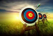 Archery Dream / Archery Dream - a travel to ancient times in search of my own history