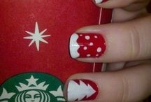 Winter-nails *-*