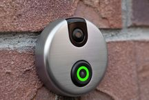 Doorbell Lets You See