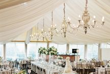 Champagne Weddings / Ideas for your champagne inspired wedding