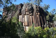 New South Wales, Australia / Road trip inspirations in New South Wales, Australia