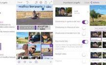 creare video con smartphone: app e dintorni