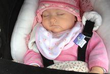 My baby / Olivia mae Hayden