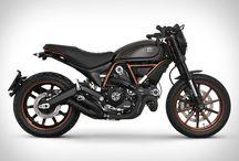 Ducati Scrambler Thailand